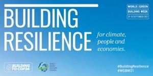 WORLD GREEN BUILDING WEEK 2021