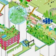 100 Ways to Make Better Use of Urban Rooftops