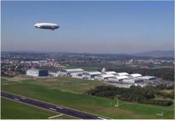 Zeppelin Overview