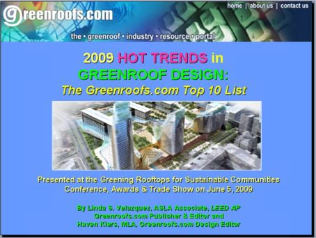 Click here to view the Top 10 PowerPoint for 2009