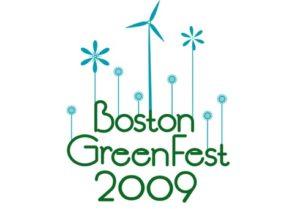 Boston GreenFest 2009