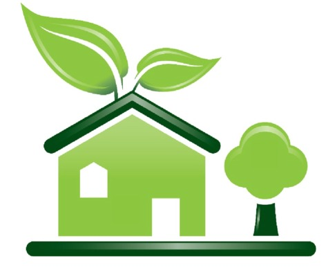 Eco alternative materials are available, inside your home and out!