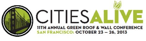 GRHC: 2013 CitiesAlive in San Francisco