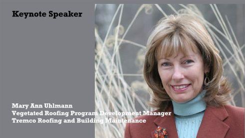 Mary Ann Uhlmann