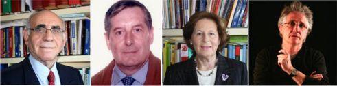 """""""Naturación Urbana en España"""" - """"Urban Greening in Spain"""" by Dr. Julian Briz, Dr. José María Durán-Altisent, Dr. Isabel de Felipe, and Joaquin Sicilia Carnicer"""