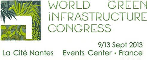 WorldGreenInfrastructureCongress-Nantes
