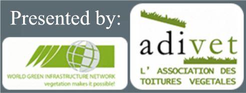 WGIN and ADIVET logos