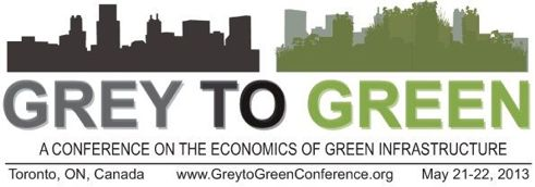 Grey to Green 2013