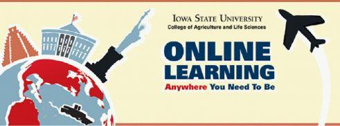 JenniferBousselot-IowaStateUniversity-Online