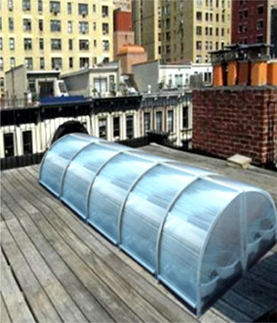 RooftopP-Pods