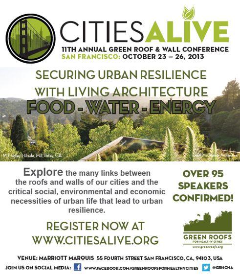 CitiesAlive2013_Flyer