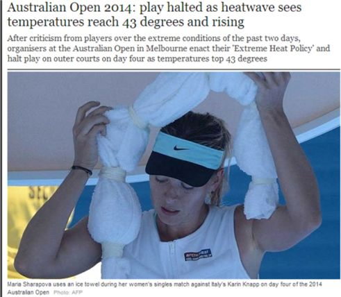 2014AustralianOpen-TheTelegraph_AFP
