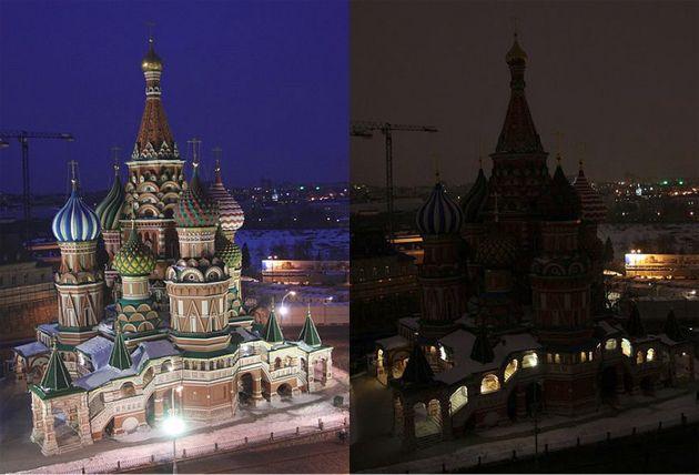 EarthHour2014-Kremlin