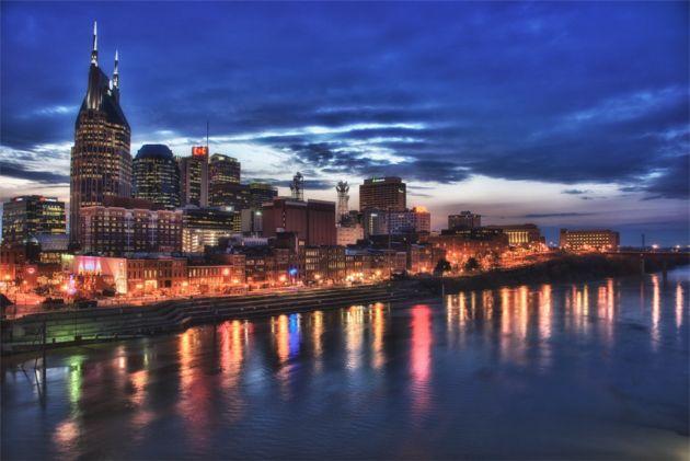 NashvilleByNight
