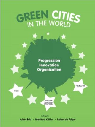 Green Cities in the World Book Available Now