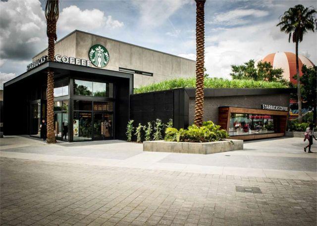 StarbucksGreenRoofOrlando1