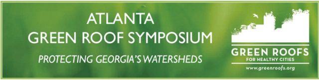 AtlantaGreenRoofSymposium2014