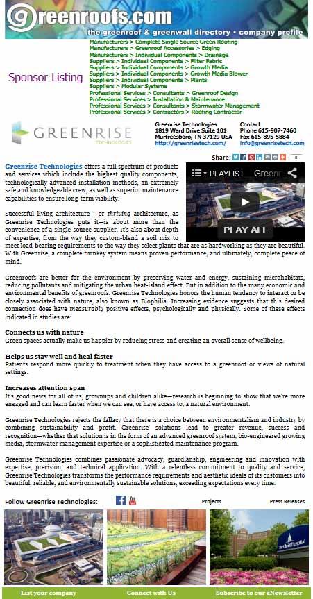 GreenriseTechnologies-Company-Profile