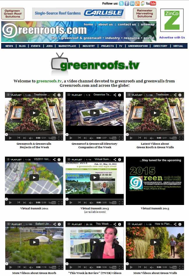 GreenroofsTV-1