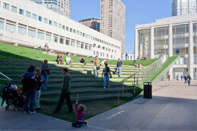 LincolnCenterforthePerformingArtsHyparPavilion2