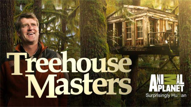 TreehouseMasters