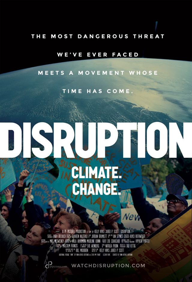 disruption_poster