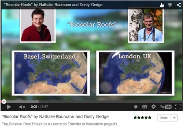 VS2015-BaumannGedge-Biosolar-Video