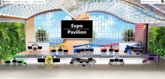 VS2015-ExpoPavilion