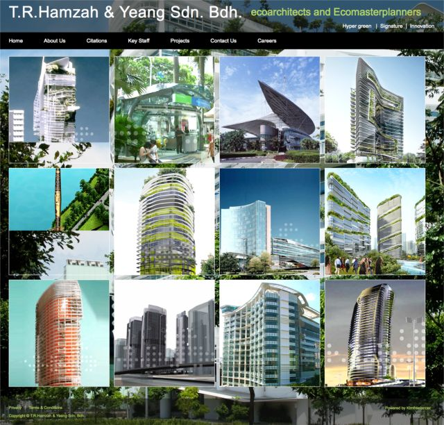 Virtual Summit 2015 Video Dr. Ken Yeang Keynote Interview
