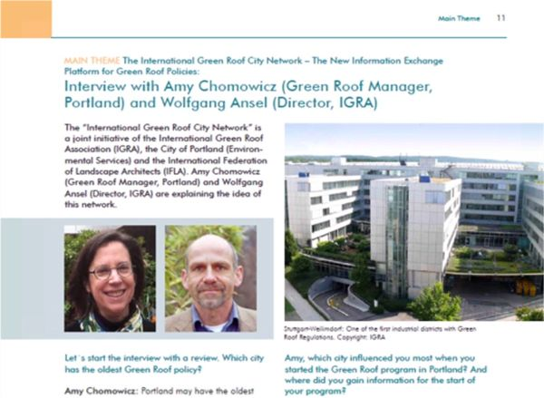 IGRA-2-2015-GreenRoofNews-AmyandWolfgang