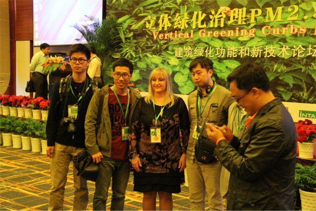 2012Hangzhou-LindaandFriends