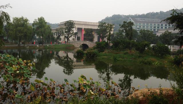 2012Hangzhou-lake