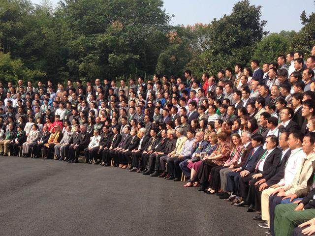 2012HangzhouAttendees2