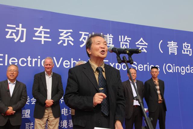 WangXianminQingdao