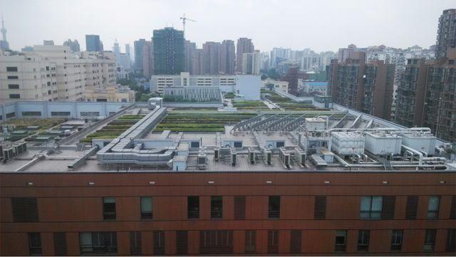 Shanghai Tobacco Factory5