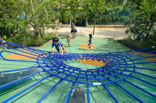 Project of the Week Gardens by the Bay Children's Garden