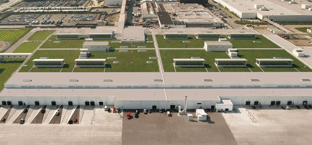 Project of the Week Ford Motor Company River Rouge Plant
