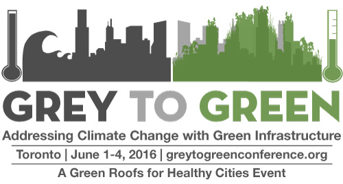 Learn for less at Grey to Green 2016
