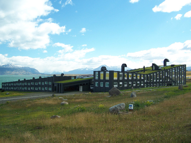 Project of the Week Hotel Remota