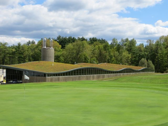 Project of the Week Hotchkiss School Biomass Treatment Facility