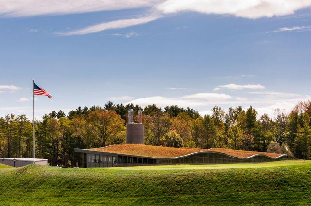 Project of the Week Hotchkiss School Biomass Treatment Facility
