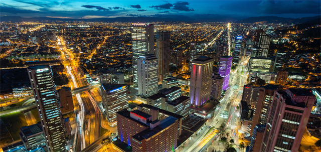 2016 WGIC Bogota THE-NEXT-GREEN Awards and Registration Deadline