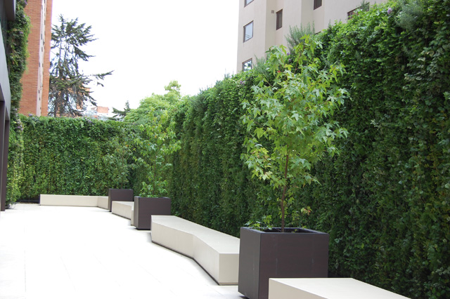 Project of the Week Santalaia Bogota Colombia