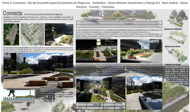 Winners THE-NEXT-GREEN Awards WGIC 2016 Bogota