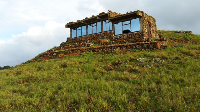 Project of the Week Rock House Camaroon Africa Dakin Wingo