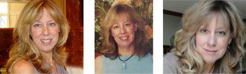 In Memoriam Caroline Menetre Totten 2016