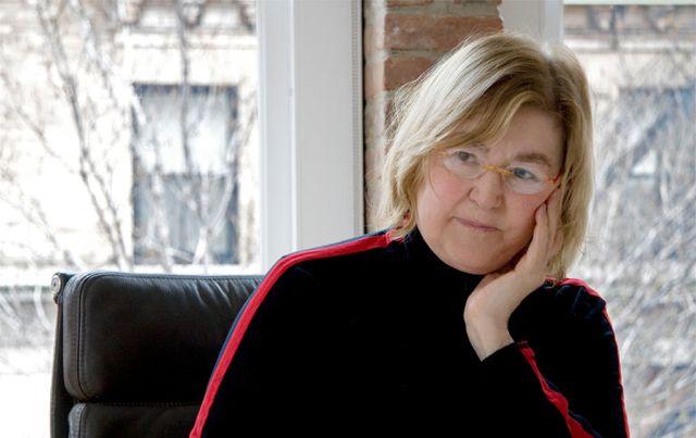 In Memoriam Dr. Diana Balmori Balmori Associates