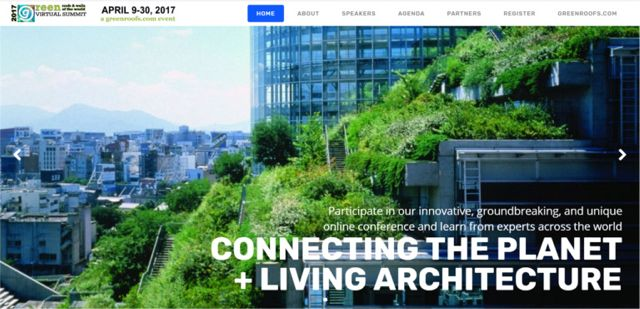 Watch Architects Designers & Landscape Architects 2017 Virtual Summit