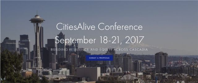 CitiesAlive Green Roof Wall Conference Awards Excellence Submissions Kara Orr