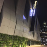 Seven Green Walls Golden 1 Center Comes Alive Ponce Aquilina